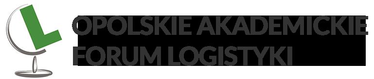 Opolskie Akademickie Forum Logistyki